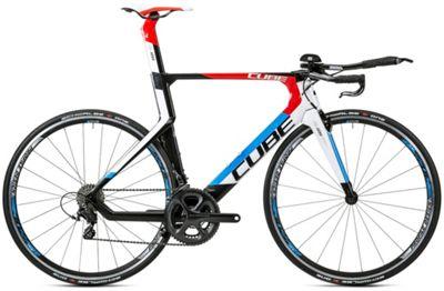 Cube Aerium C:62 Race TT Bike 2016
