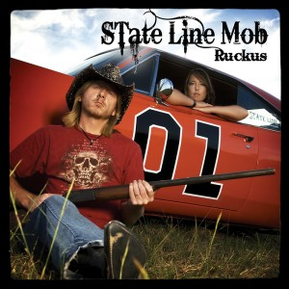 State Line Mob