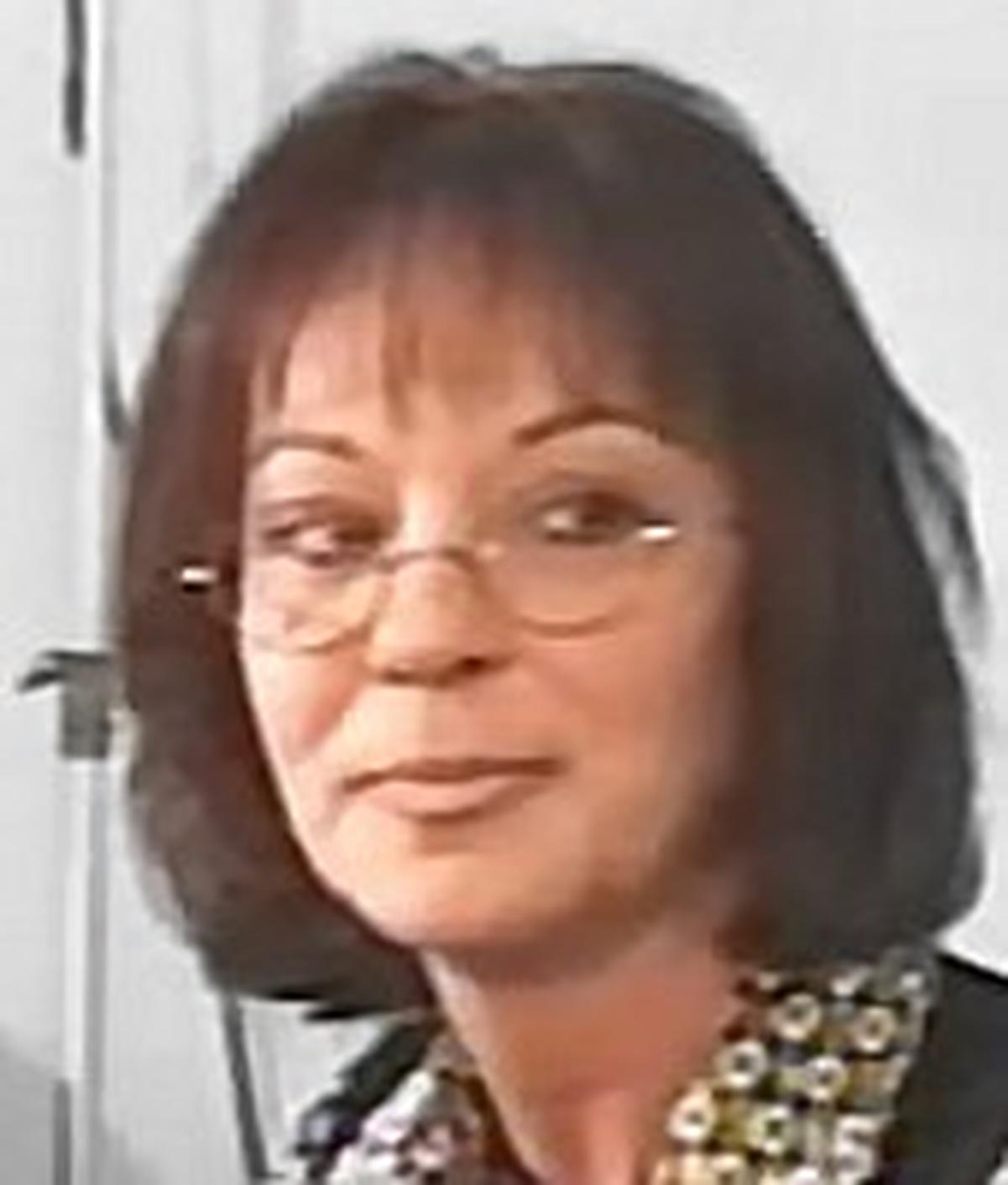 Elizabeth Dawn