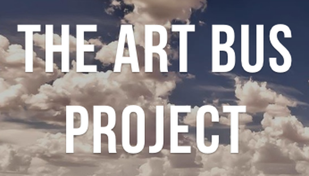 The Art Bus Project