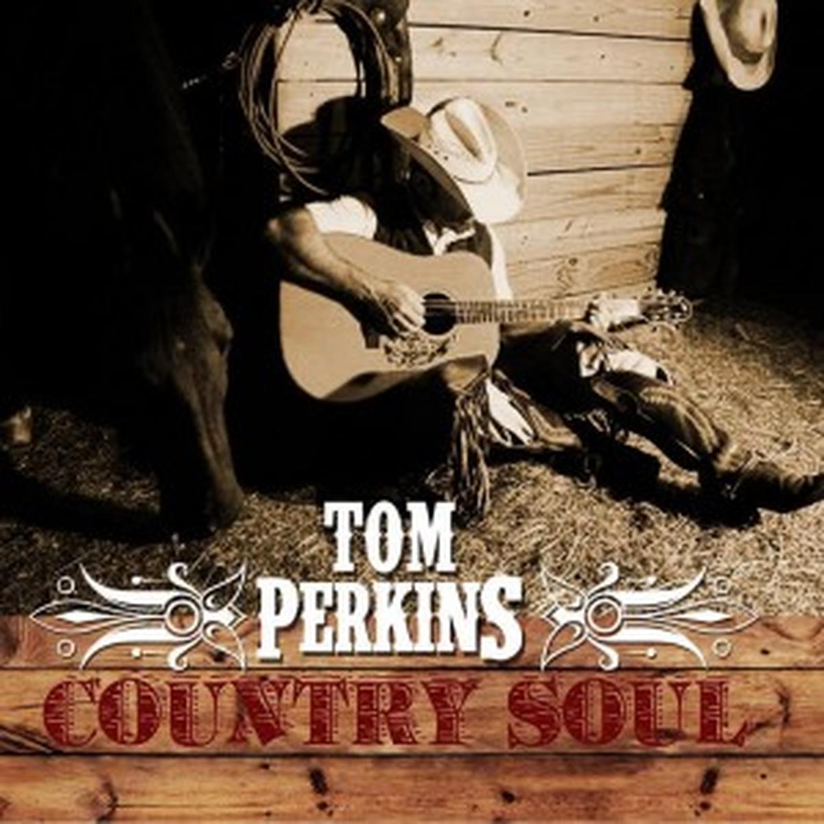 Tom Perkins