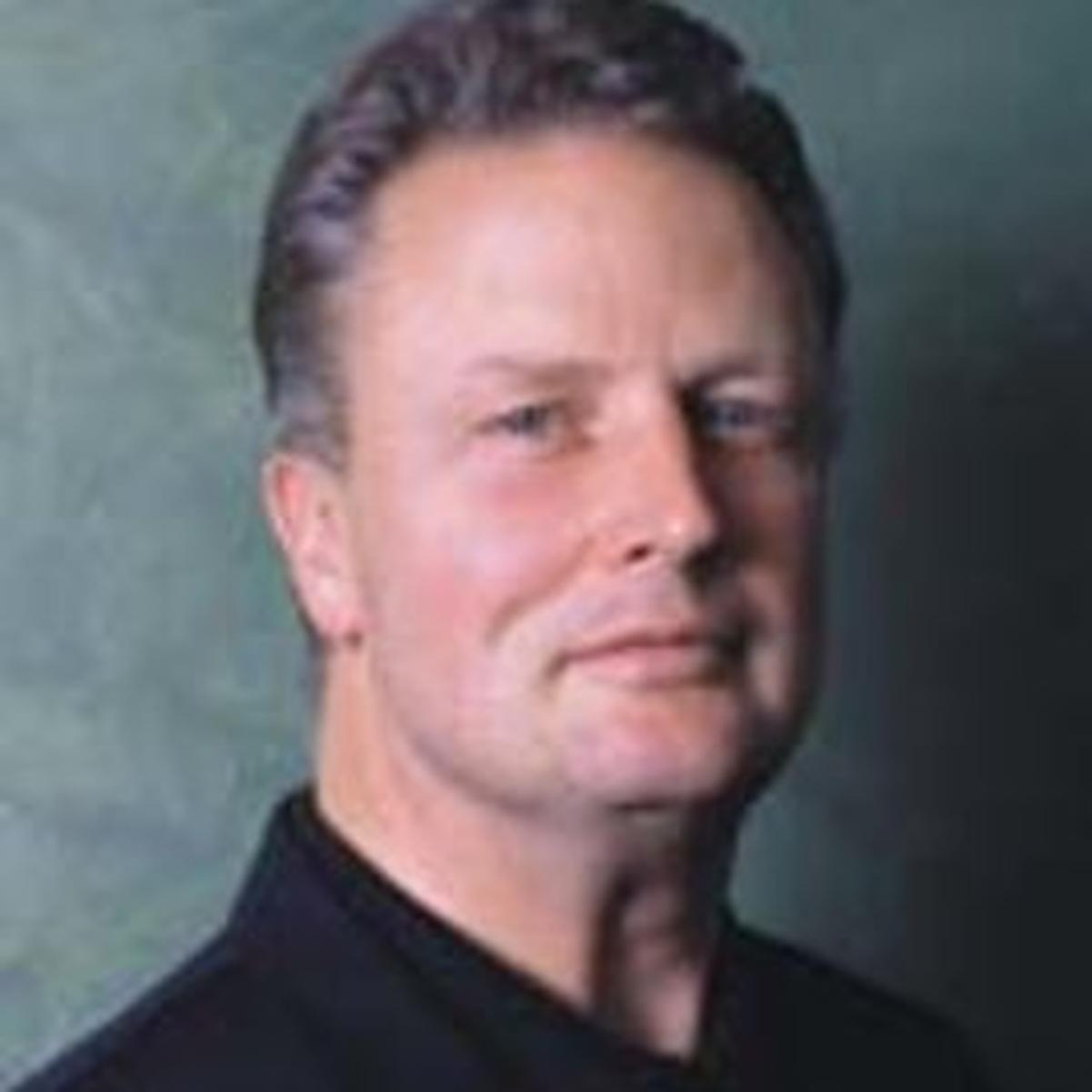 Terry Thoren