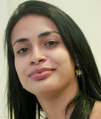 Vivian Sanchez
