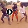 Ghetto Kids Uganda