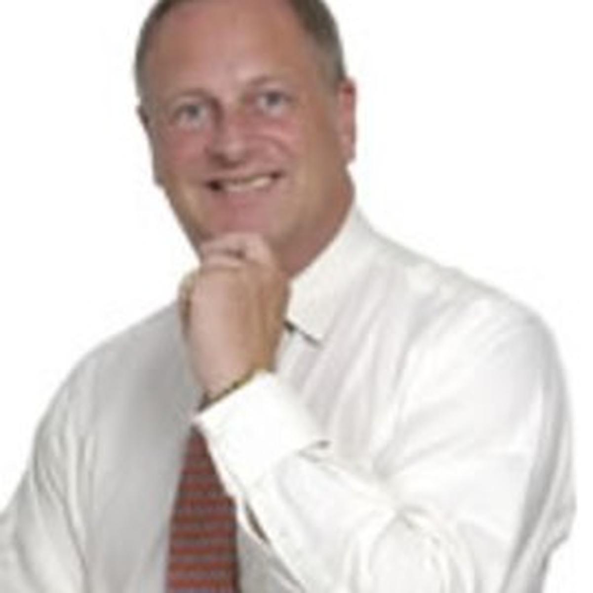 Stephen Harvard Davis