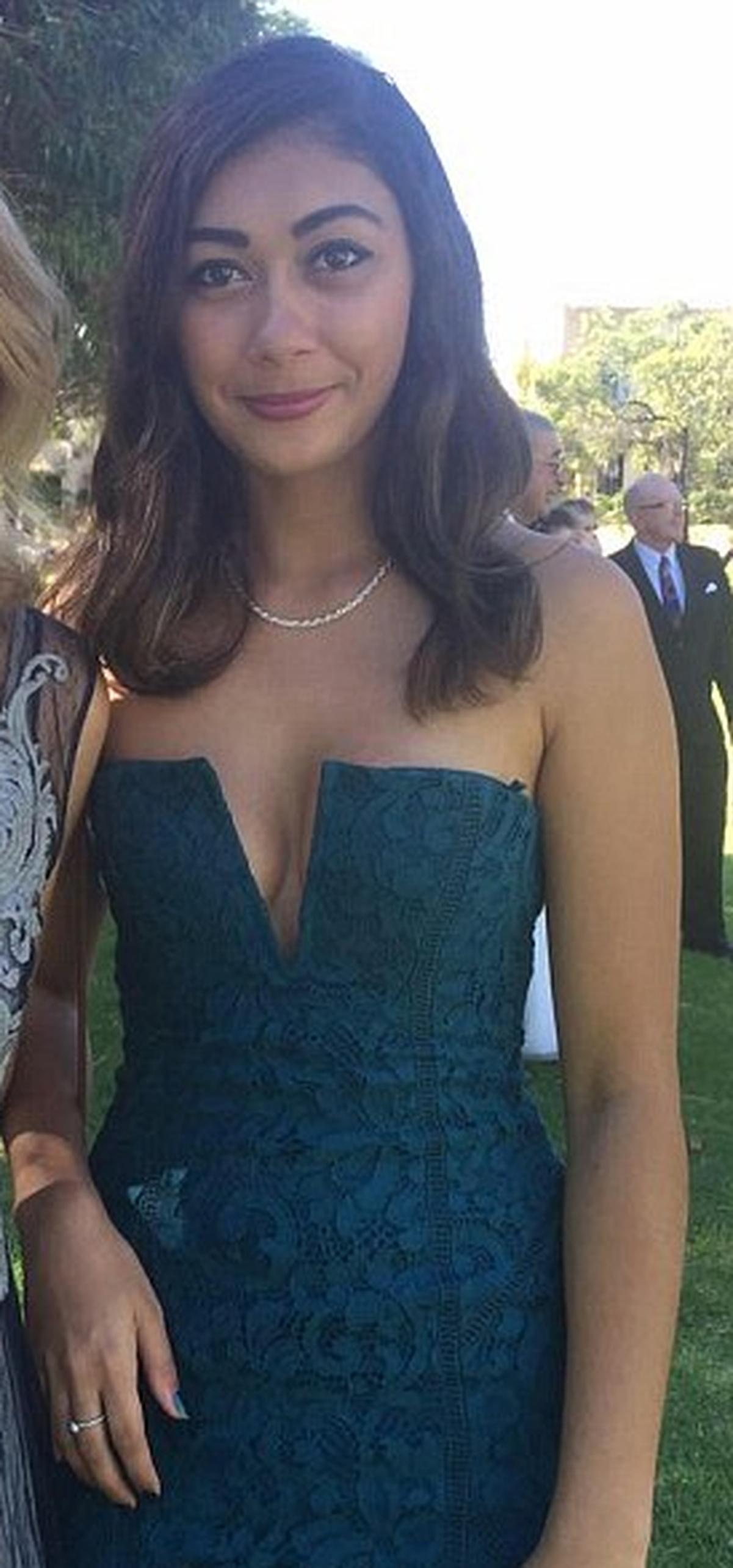 Kaia Delaney