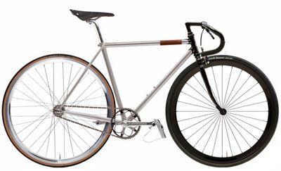 Creme Vinyl Solo 5050 LTD Fixed Gear Bike 2015