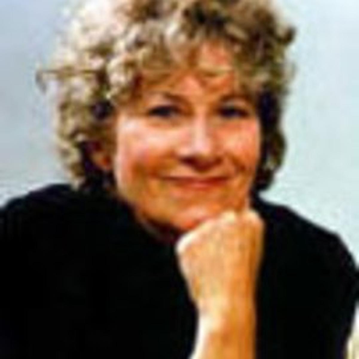 Sally Downham Miller