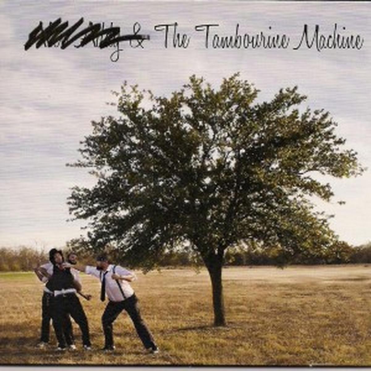 The Tambourine Machine wiki, The Tambourine Machine review, The Tambourine Machine history, The Tambourine Machine news