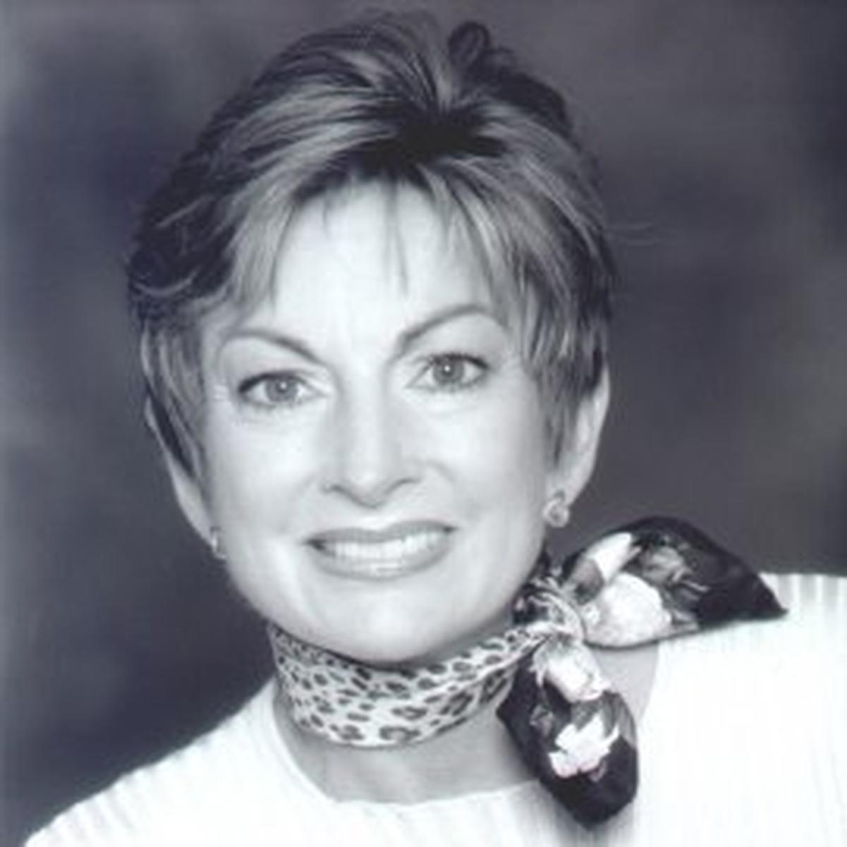 Teri Louden