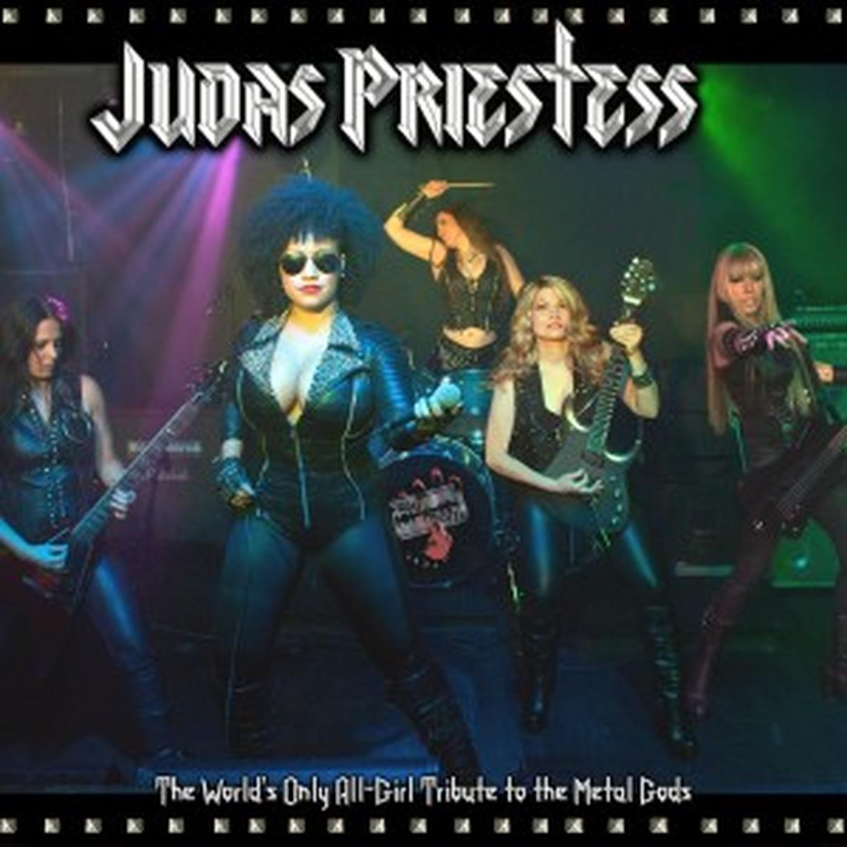 Judas_Priestess wiki, Judas_Priestess review, Judas_Priestess history, Judas_Priestess news
