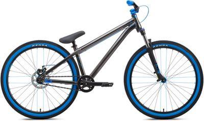 NS Bikes Zircus Dirt Jump Bike 2016