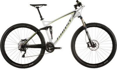 Ghost AMR LT 8 LC Suspension Bike 2015
