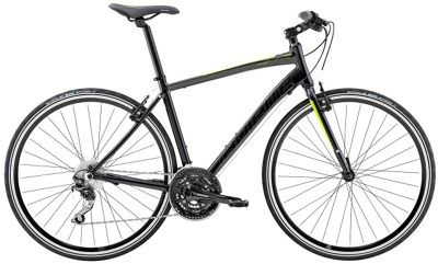 Lapierre Urban Shaper 400 City Bike 2015