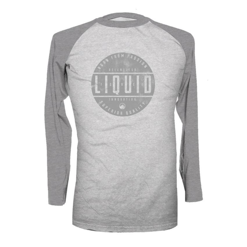 Liquid Force Passion Long Sleeve T-Shirt