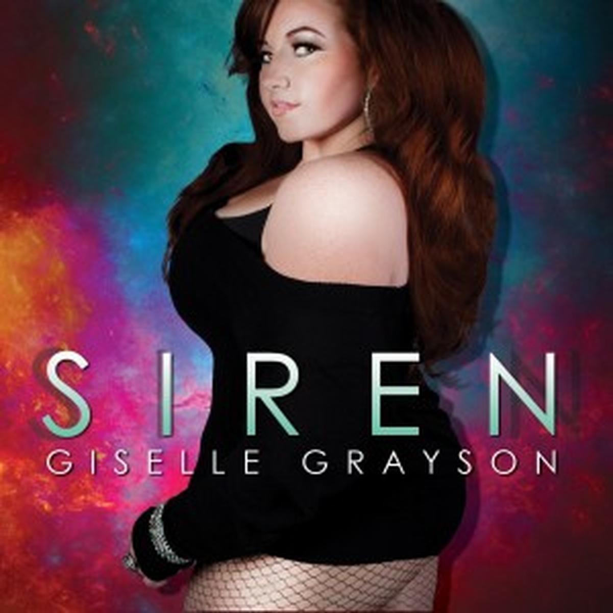 Giselle Grayson