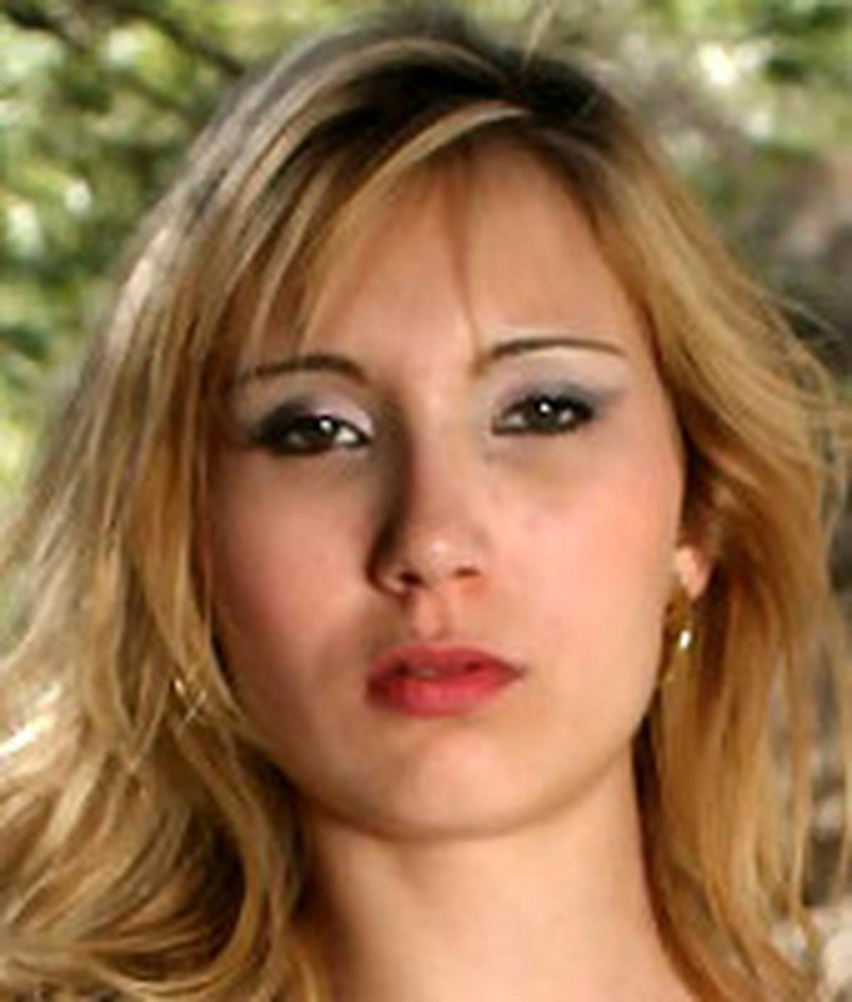 Cristal Moranty