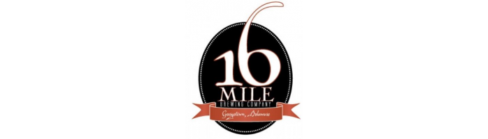 16 Mile Brewing Company
