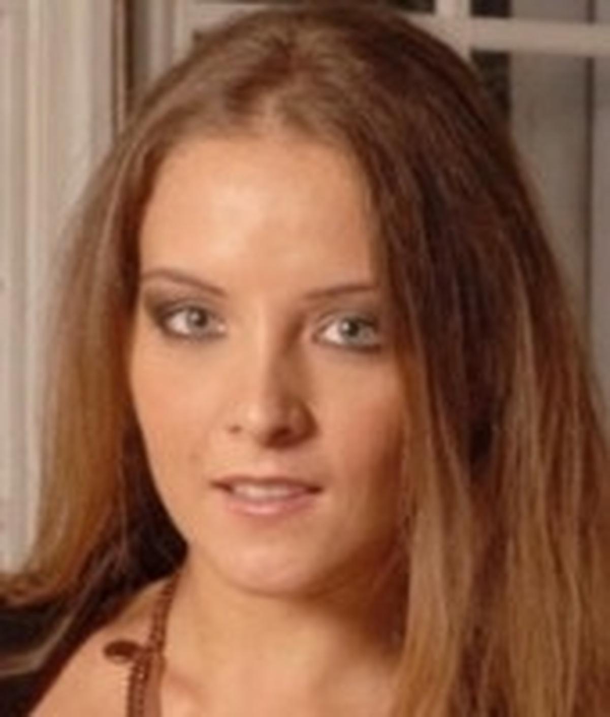 Oksana DHarcourt | Wiki | Everipedia