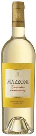 Mazzoni Vermentino Chardonnay 2014