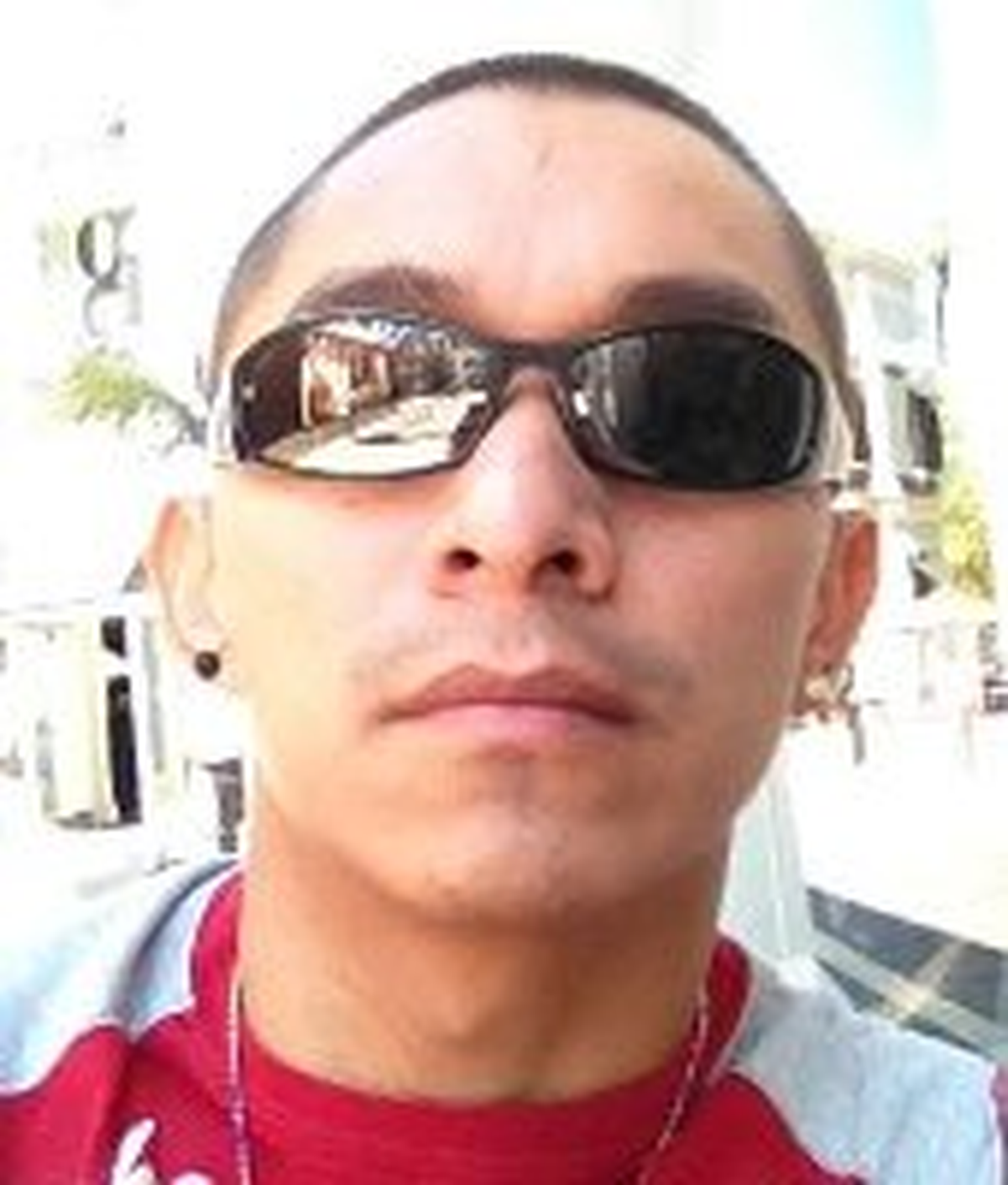 Robby Mendez