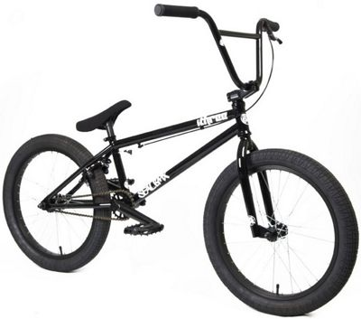 Seal BMX Type Three BMX Bike 2016