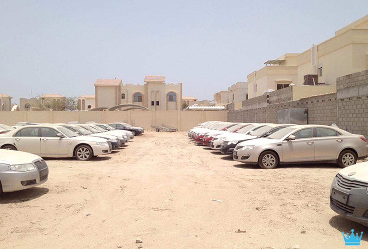 Luxury Car Graveyard Dubai Uae Wiki Everipedia