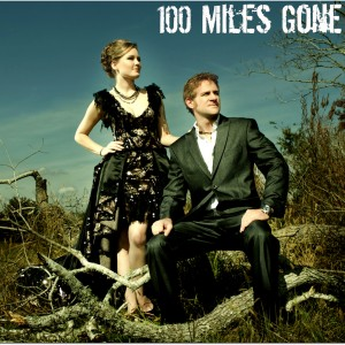 100 Miles Gone