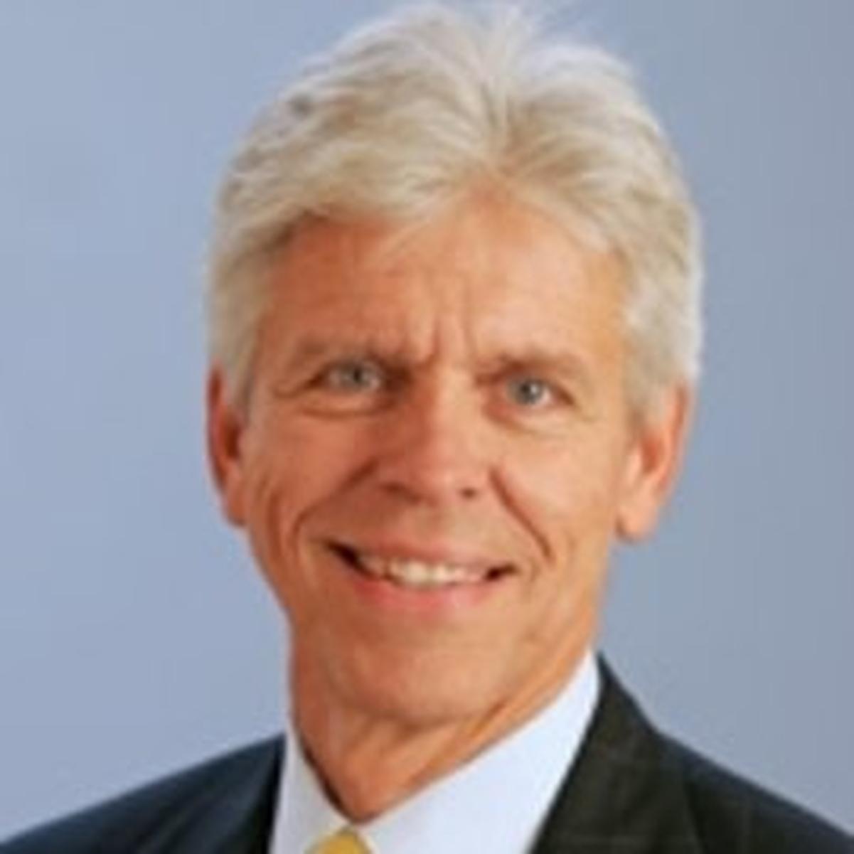 Thomas DeLong