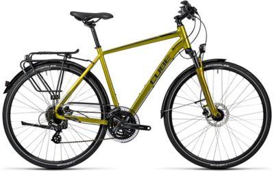 Cube Touring Pro City Bike 2016
