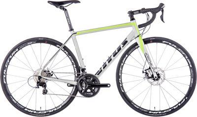 Vitus Bikes Zenium SL Disc Road Bike 2016