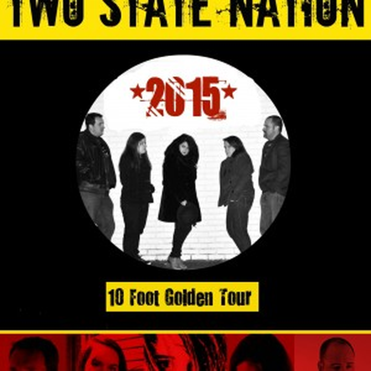 Two State Nation