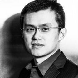Changpeng Zhao wiki, Changpeng Zhao bio, Changpeng Zhao news