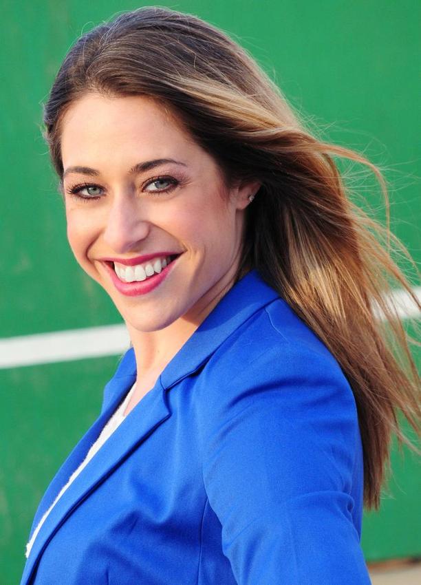 Sarah Pilla