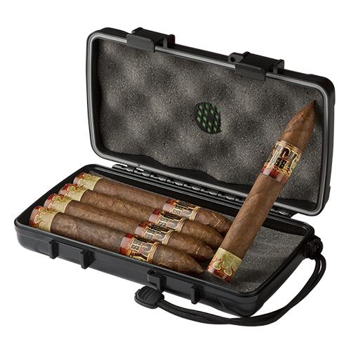 Cigar Samplers Black Abyss Traveler Kit