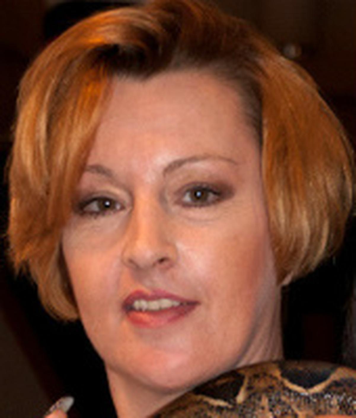 Sissi Shubert