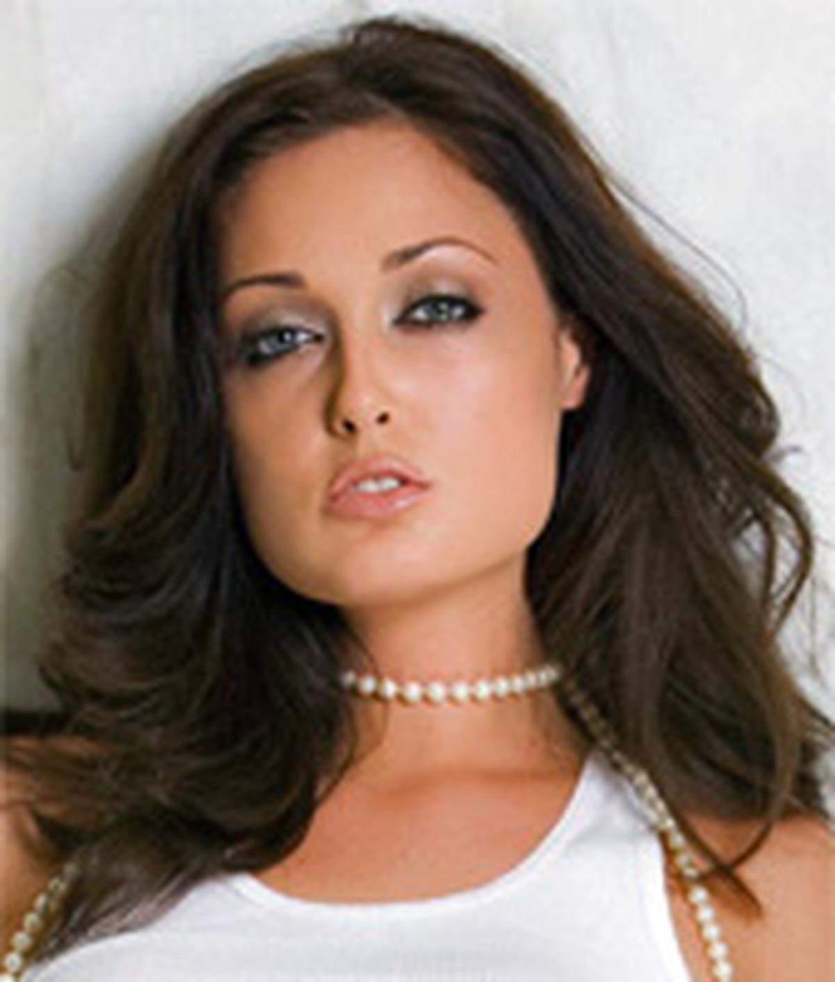 Melessia Hayden Nude Photos 7