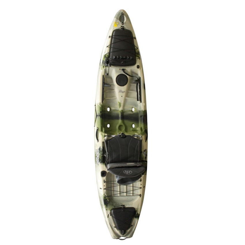 Jackson Kayak Coosa HD Fishing Kayak 2016