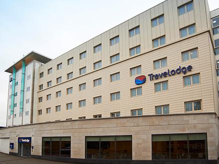 Travelodge: Crawley Hotel