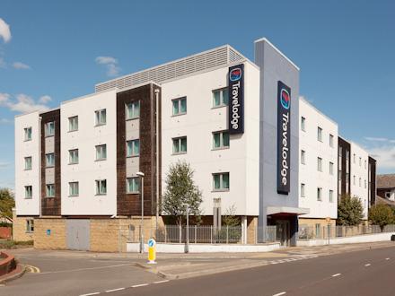 Travelodge: Bracknell Central Hotel