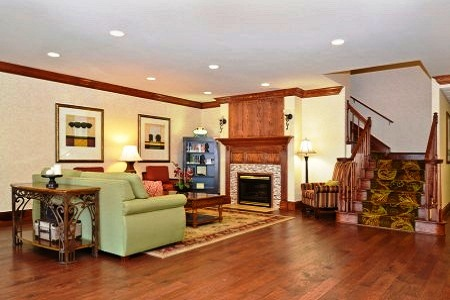 Country Inn & Suites: Stone Mountain, GA