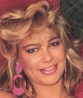 Claudia Schafer