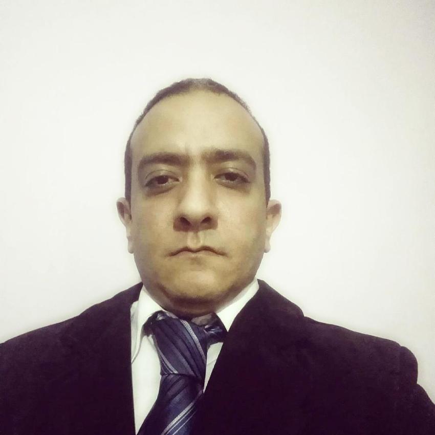 SHerif KHedr