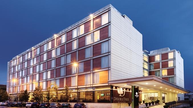 Doubletree By Hilton Hotel Milan