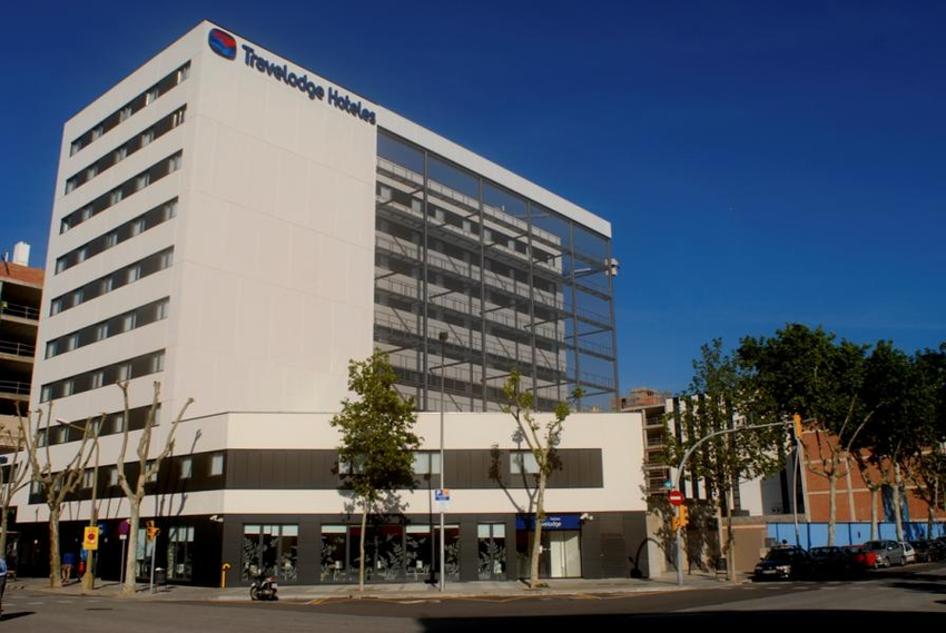 Travelodge: Barcelona Poblenou Hotel