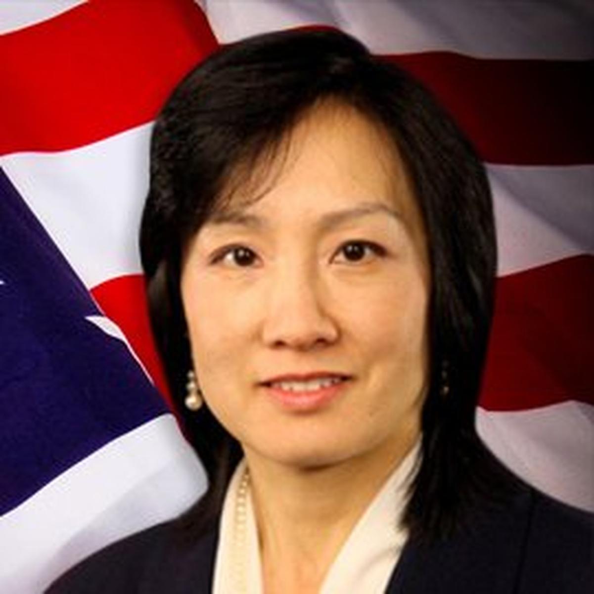 The Hon. Michelle K. Lee