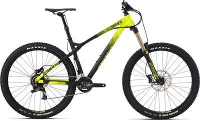 Commencal Meta HT AM Essential Bike 2016