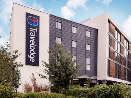 Travelodge: London Heathrow Central Hotel