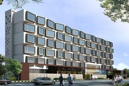 Country Inn & Suites By Carlson Bengaluru Hebbal Road