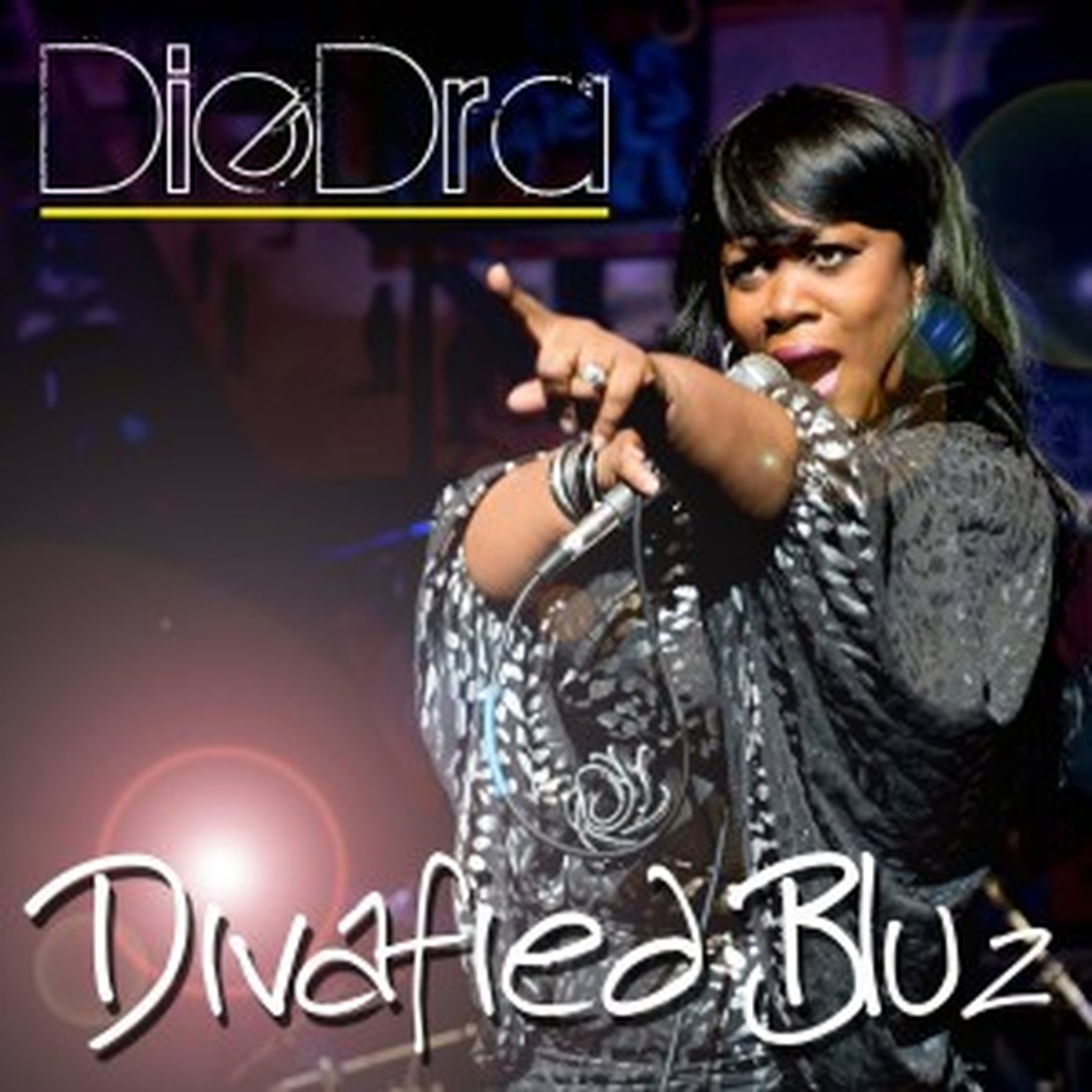 DieDra & The Ruff Pro Band